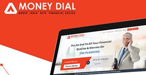 money-dial
