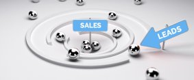 Reduction in Cost of Acquiring Leads