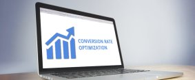 Increase in Conversion Rate : E-comm Giant