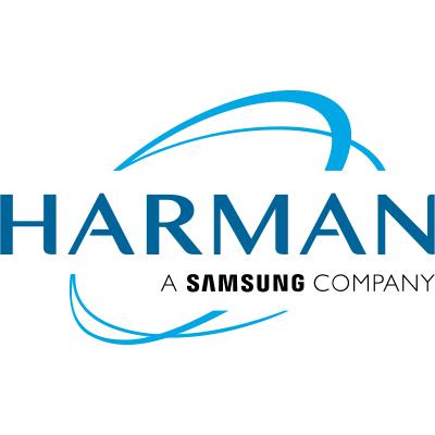 Client Logo - harman