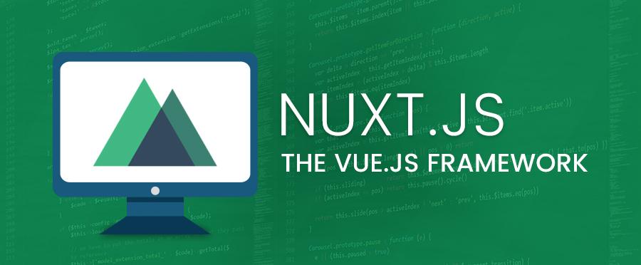 Nuxt Layout