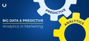 Predictive Analytics for Marketing