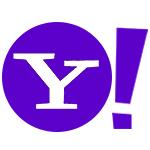 Client Logo - Yahoo