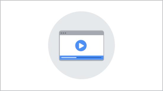 Google Premier Partner for Video ads
