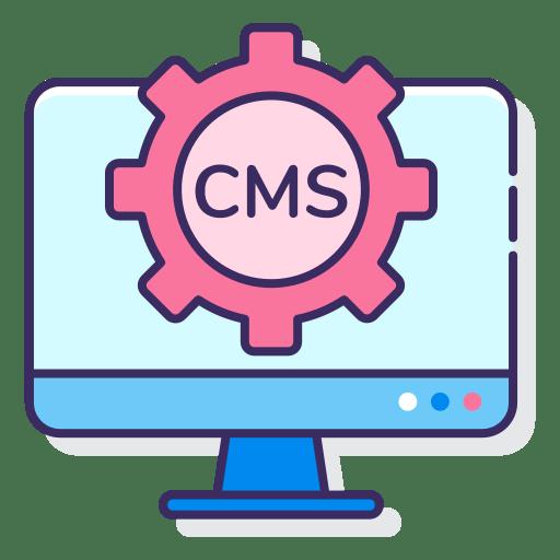 Content Management Systems (CMS) development