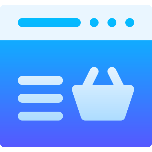 E-commerce Portal development