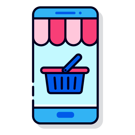 Mobile-App-Stores
