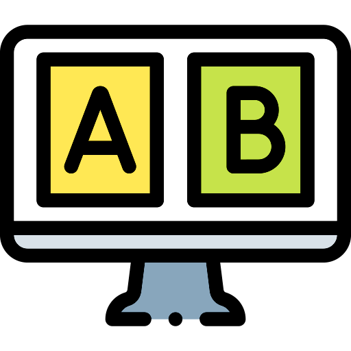 Analytics and AB Testing