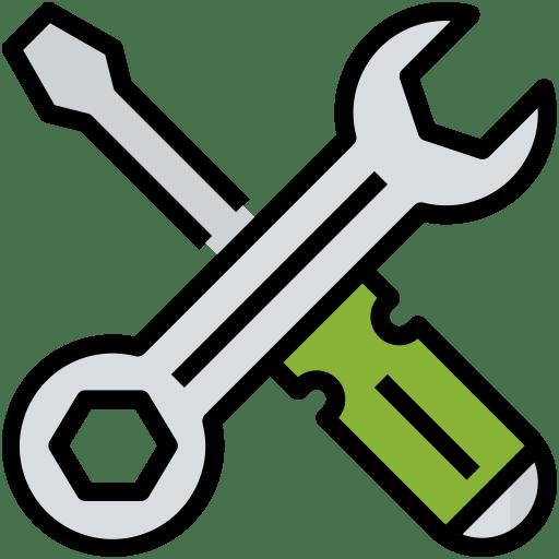 Maintenance & Upgrade