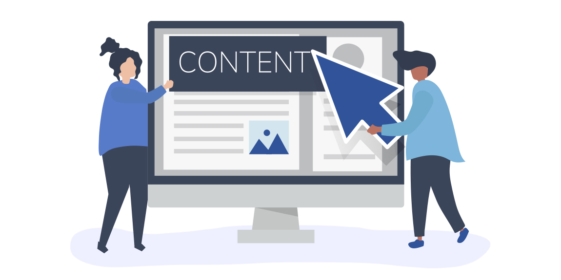 Making your content findable when your customers need it the most can improve the average time spent on your website drastically.