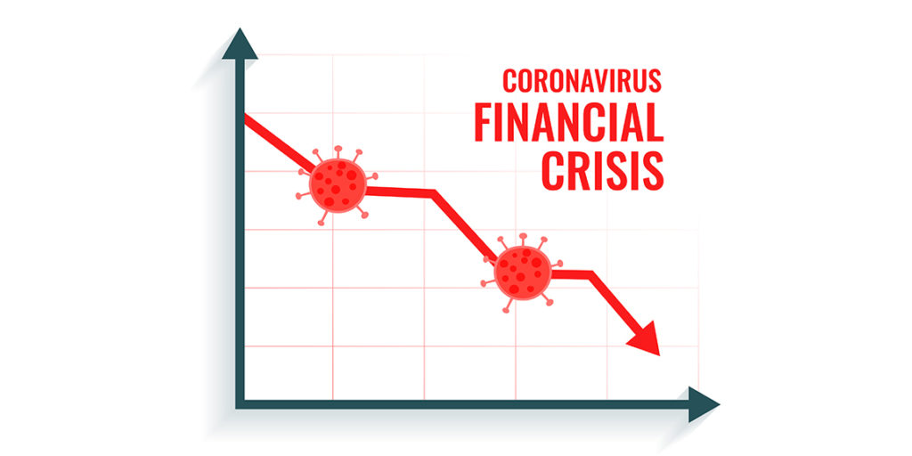 Coronavirus pandemic has adversely affected the disposable income of consumers which in turn has declined the overall traffic on eCommerce sites.