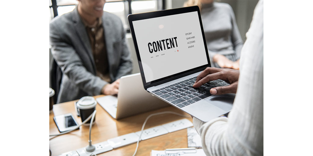 It is proven that removing or updating several pieces of relevant content can have a huge impact on the traffic of the website.